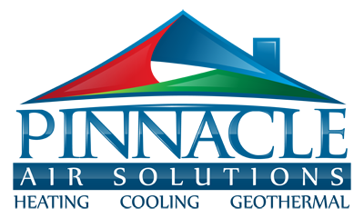 Pinnacle Air Solutions logo