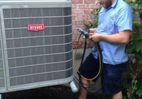 hvac in cincinnati - air conditioning