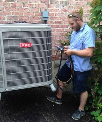 hvac in cincinnati