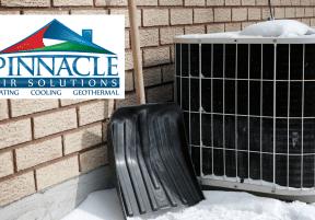 Cincinnati heating company