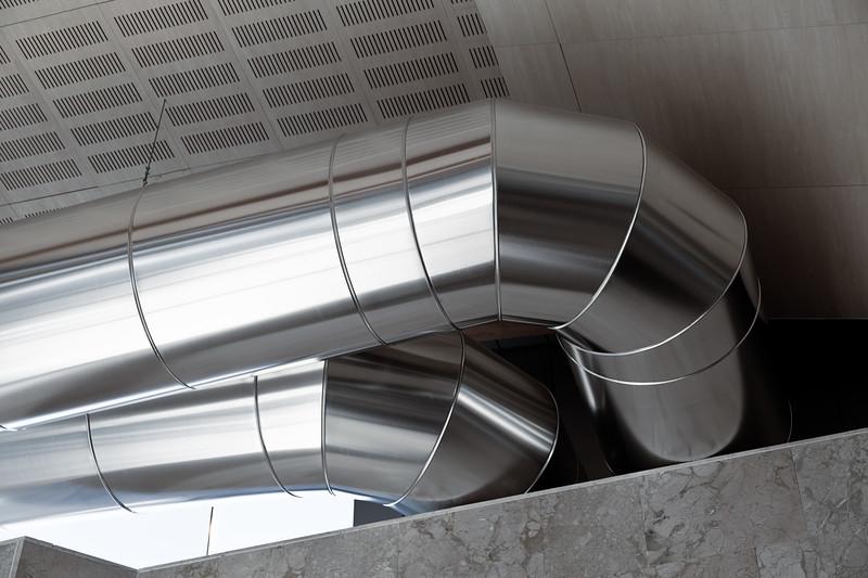 Cincinnati Ductwork Sealing With Aeroseal Leaky Ducts