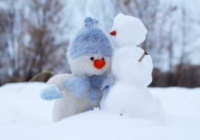 snowy cold cincinnati